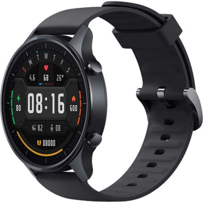 Ağıllı saat Xiaomi Mi Watch Black (BHR4550GL)