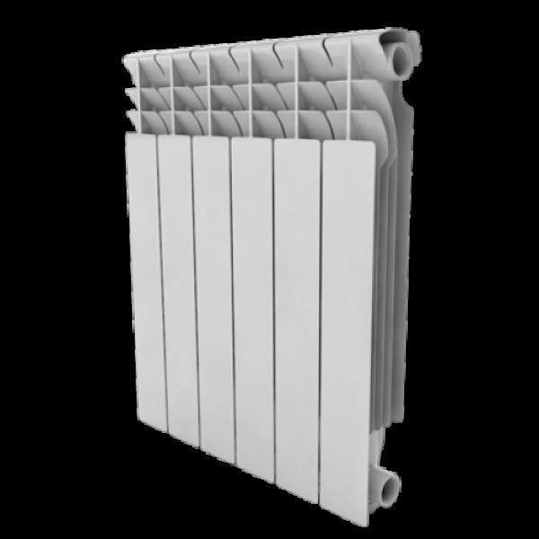 Alüminium radiator Mirado H=50