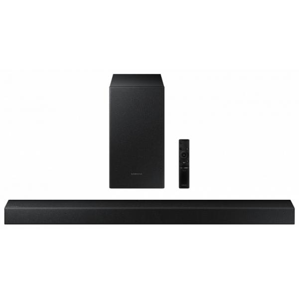 Саундбар Samsung HW-T450/RU