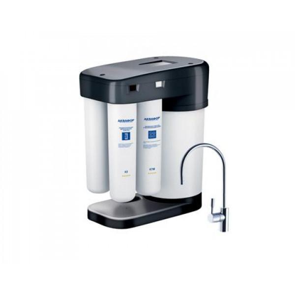 Фильтр для воды AKVAFOR DWM-102S Morion