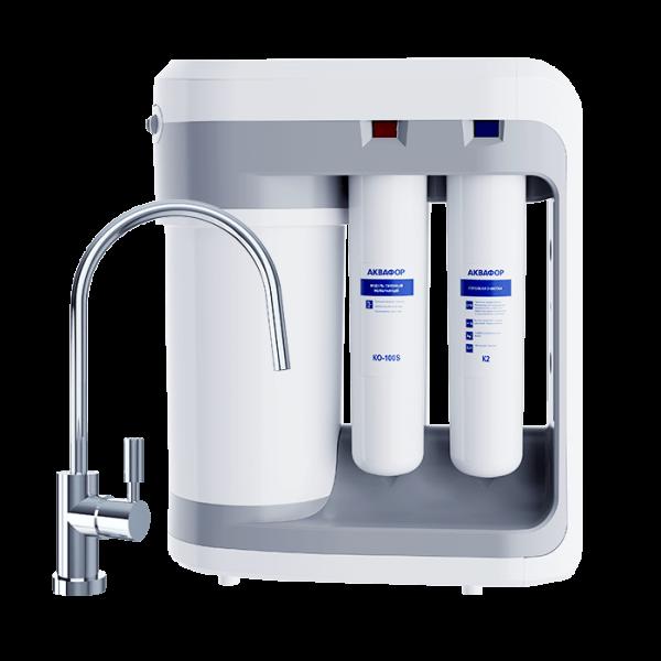 Фильтр для воды AKVAFOR DWM-201
