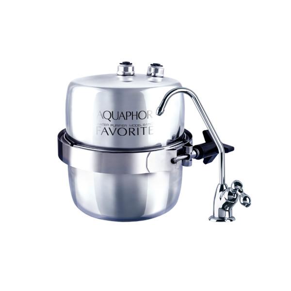 Фильтр для воды AKVAFOR Favorite