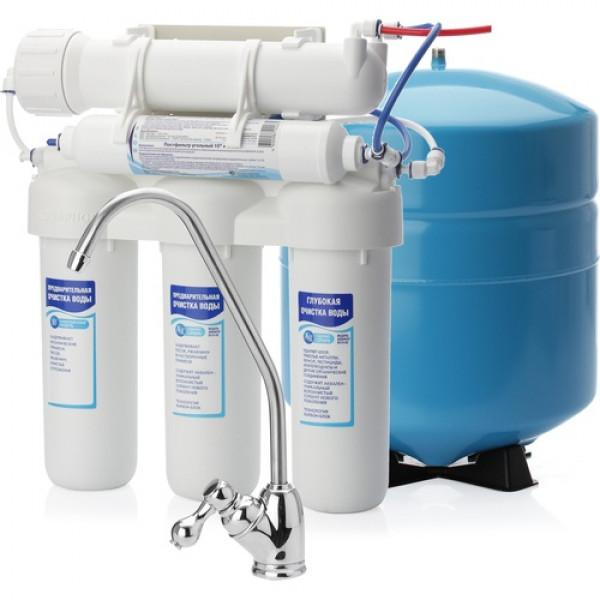 Фильтр для воды AKVAFOR OSMO-100/6