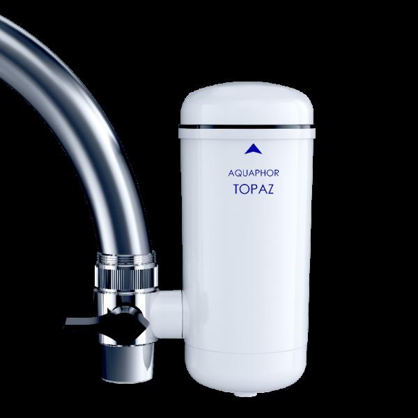 Фильтр для воды AKVAFOR Topaz