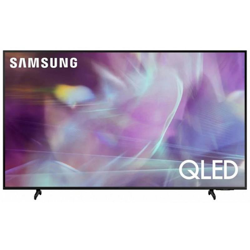 """4K UHD Теlevizor 50"""" Smart TV Samsung QE50Q60AAUXRU"""