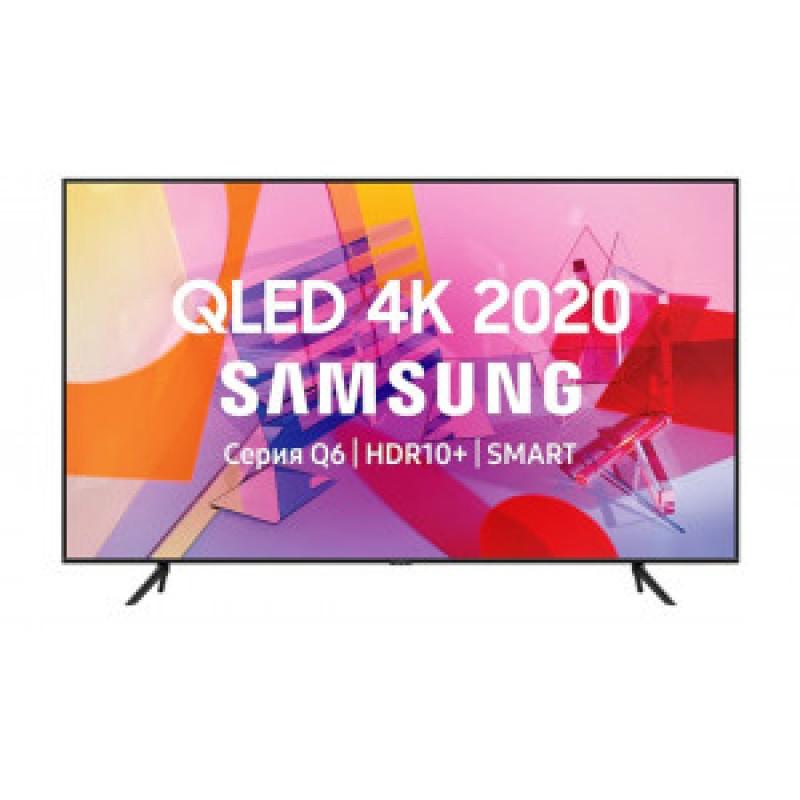 "4K UHD Televizor 50"" Smart TV Samsung QE50Q60TAUXRU"