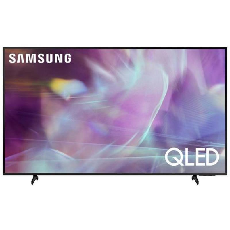 """4K UHD Televizor 55"""" Smart TV Samsung QE55Q60AAUXRU"""