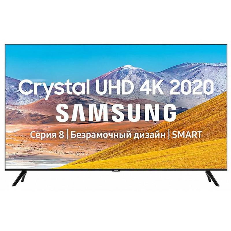 "4K UHD Televizor 50"" Smart TV Samsung UE50TU8000UXRU"