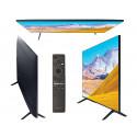 "4K UHD Televizor 55"" Smart TV Samsung UE55TU8000UXRU"