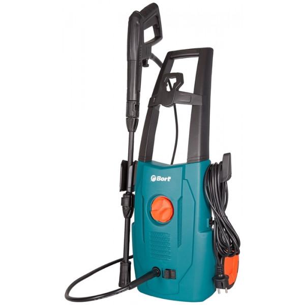 Аппарат высокого давления Bort BHR-1600-SC, 120 bar