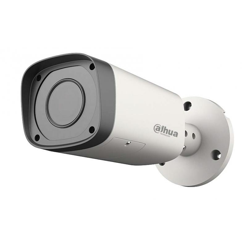 1-meqabiksel sukeçirməz 720P HDCVI IR-kamera Dahua Technology DH-HAC-HFW1100RP-VF