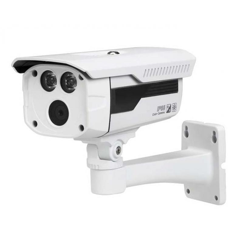 1.4Mp Su keçirməz HDCVI IR-Kamera 720P Dahua DH-HAC-HFW2120DP-B
