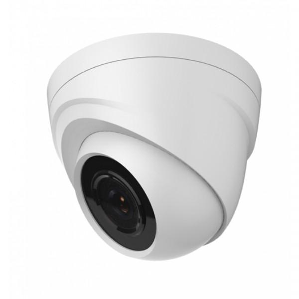 1Megapixel 720P IR HDCVI Gümbəzvari mini Kamera Dahua DH-HAC-HDW1000RP (3