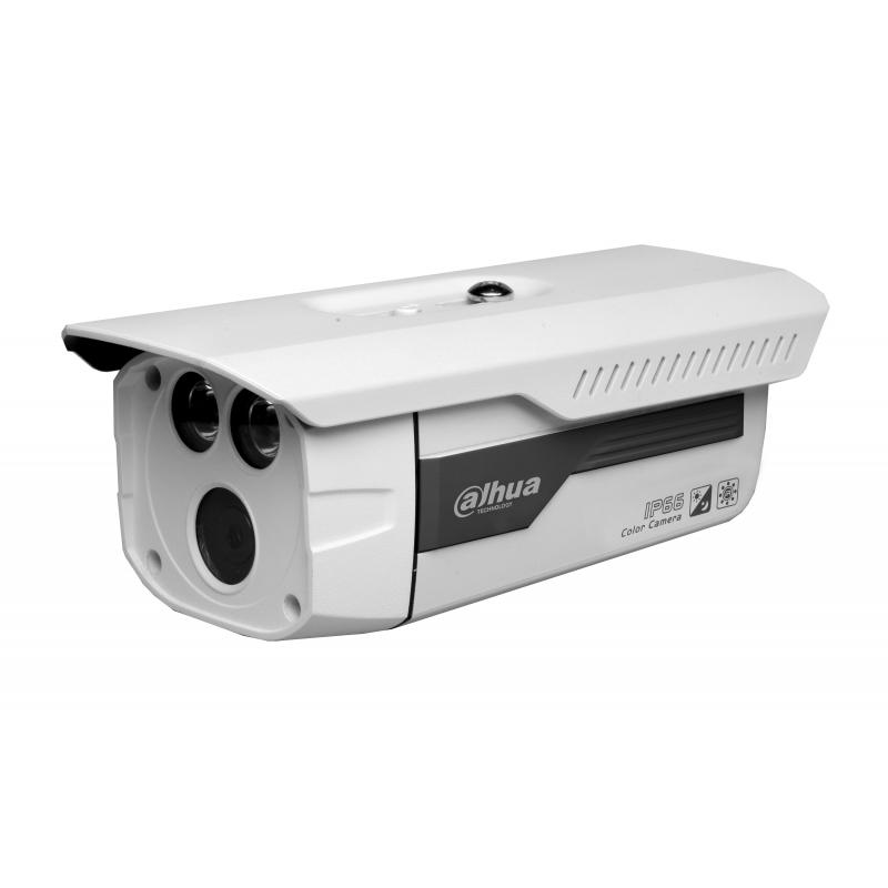 2 Mp HDCVI IR Kamera Dahua DH-HAC-HFW2200DP-B (3.6 mm)