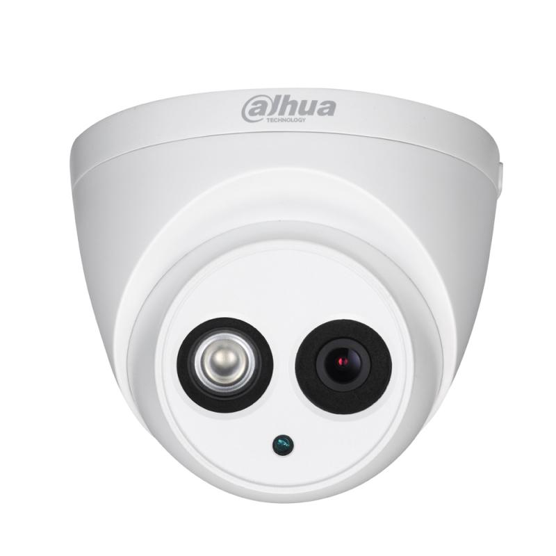 2Megapixel 1080P Water-proof IR HDCVI Dome Camera Dahua HAC-HDW1200EP