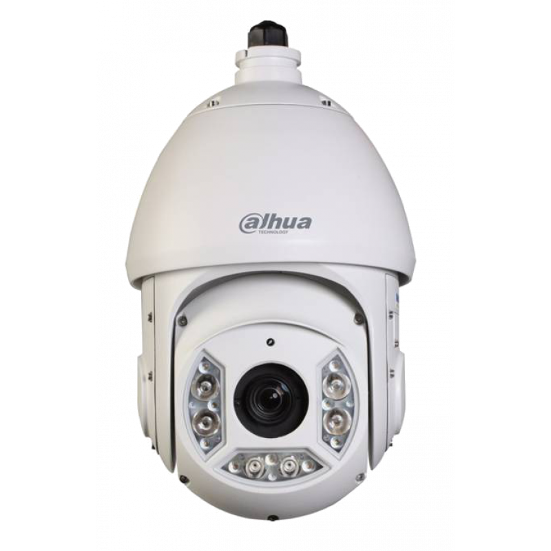 2Mp 30x Starlight PTZ HDCVI Kamera Dahua DH-SD6C230I-HC