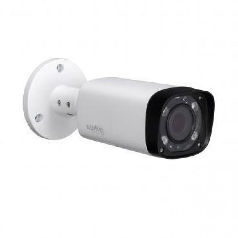4-mp HDCVI WDR IR-Kamera Dahua DH-HAC-HFW1400RP (2.8 mm)