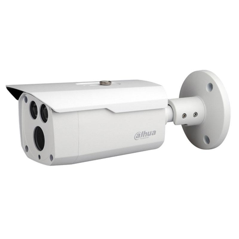 4Mp HDCVI WDR IR Kamera Dahua DH-HAC-HFW1400DP (3.6 mm)