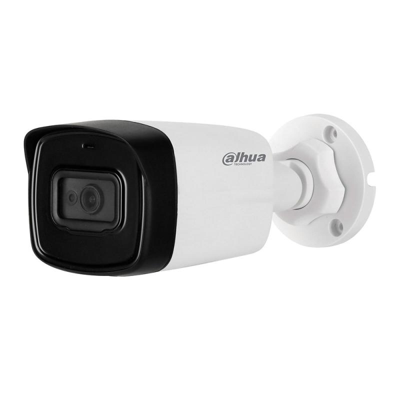 4Mp HDCVI Kamera Dahua DH-HAC-HFW1400TLP-A (3.6 mm)