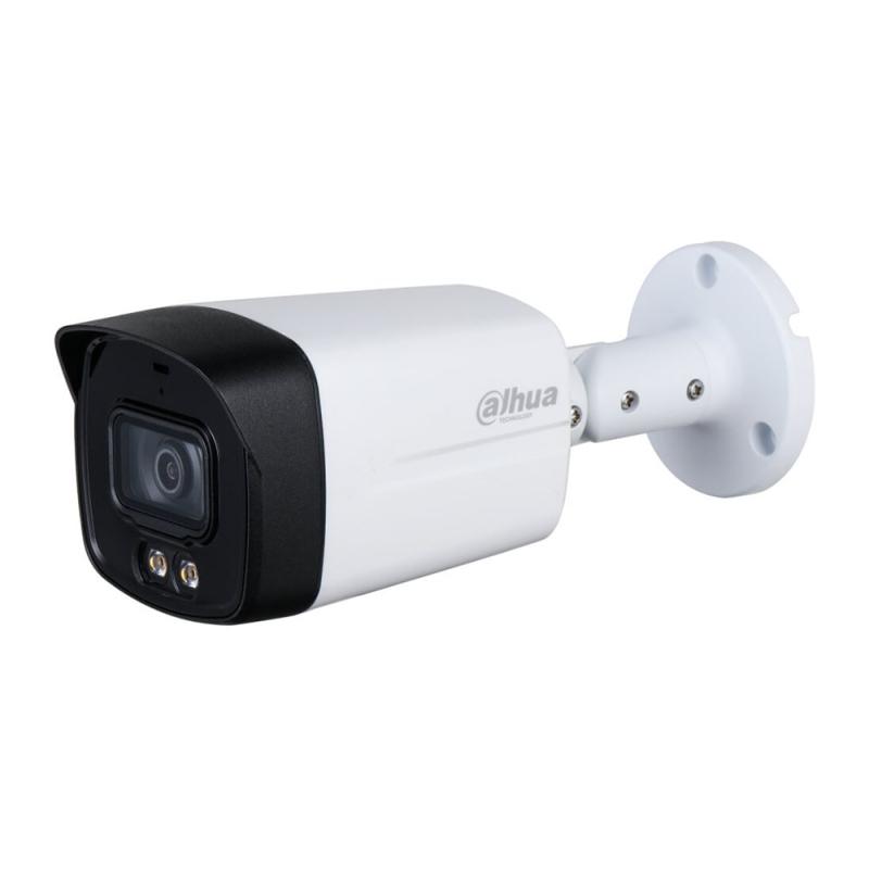 4Mp HDCVI Kamera Dahua DH-HAC-HFW1409TLMP-A-LED (3.6 mm)