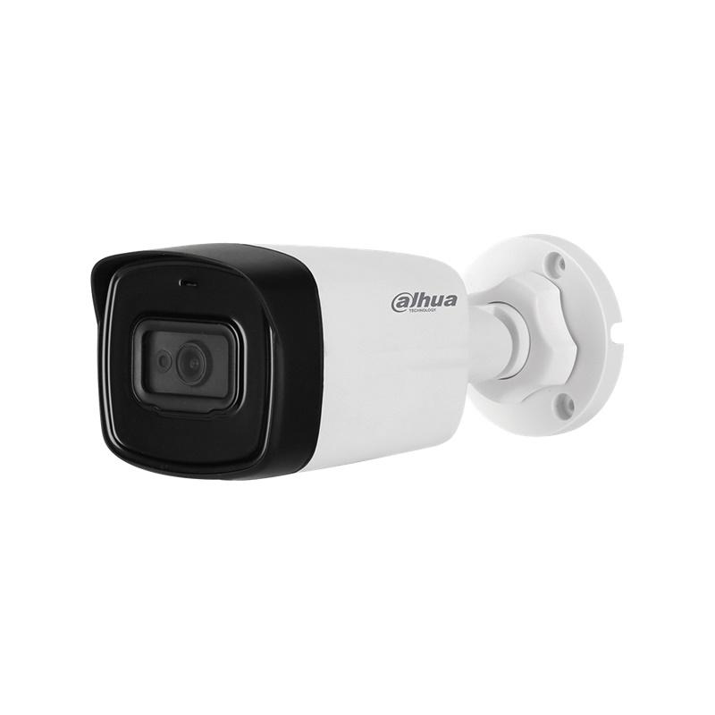 5Mp HDCVI IR Kamera Dahua DH-HAC-HFW1500TLP-A (2.8 mm)