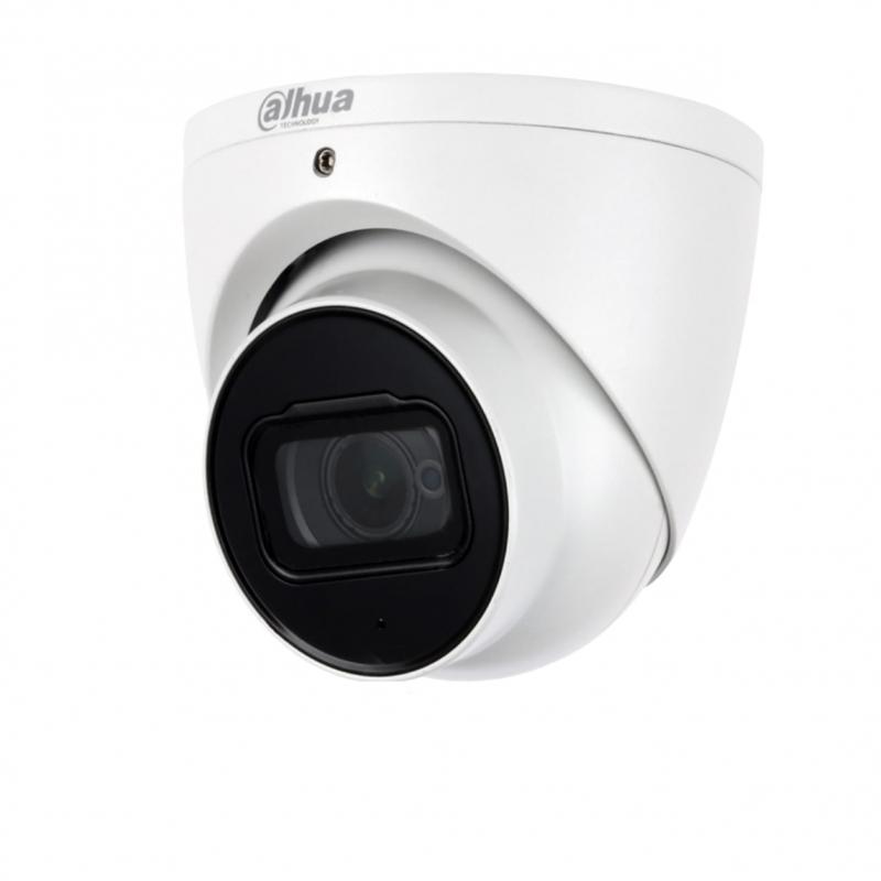 6Mp Su keçirməz HDCVI Kamera Dahua DH-HAC-HDW2601TP-A