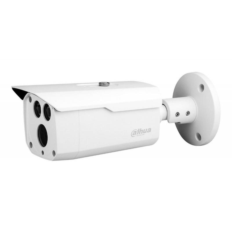 8Mp HDCVI IR Kamera Dahua DH-HAC-HFW1801DP (3.6 mm)