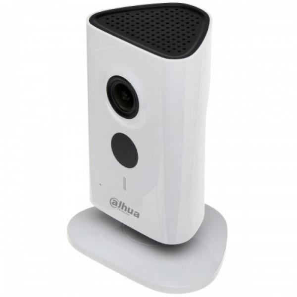 Wifi Körpə və Dayə Kamerası 1.3MP Dahua DH-IPC-C15P