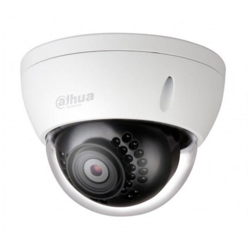 2 Mp IP-Kamera Dahua DH-IPC-HDBW1230EP-S2 (2.8 mm)