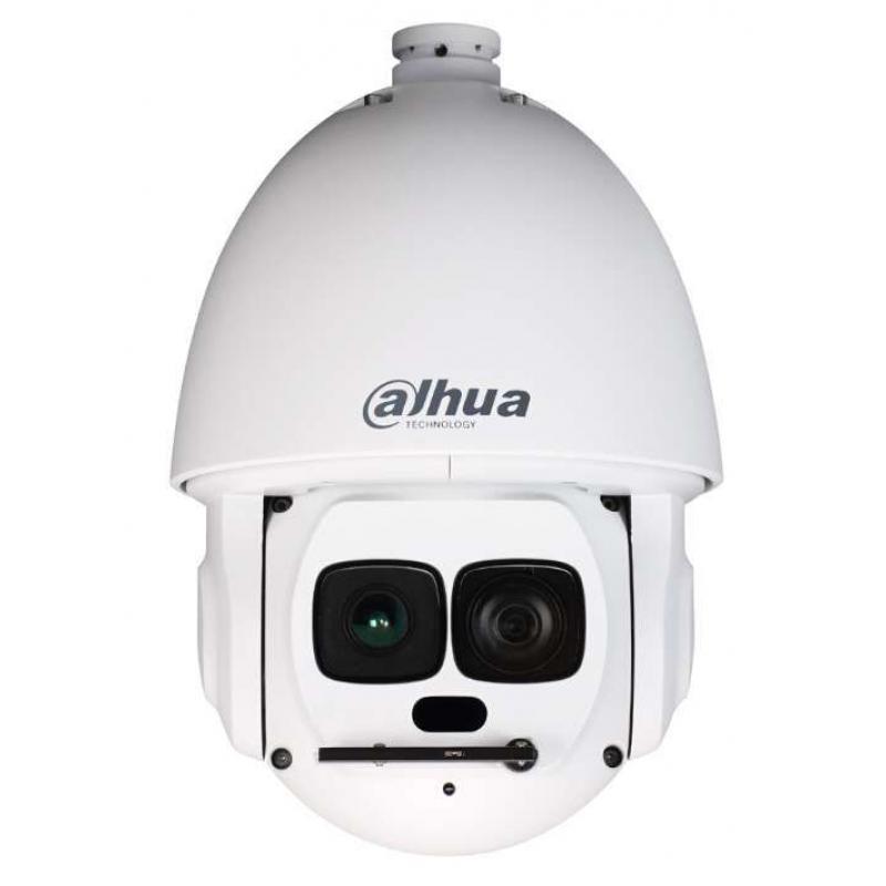 2Mp 45x Starlight PTZ IP-Kamera Dahua DH-SD6AL245U-HNI-IR