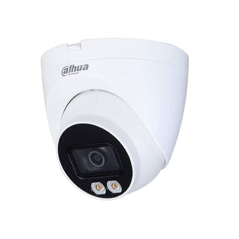2Mp Full Color IP-Kamera Dahua DH-IPC-HDW2239TP-AS-LED-S2 (3.6 mm)