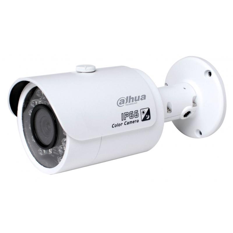 Dahua IP Camera IPC-HFW1200S 2.0 MegaPixel HD Network Small IR-Bullet Camera