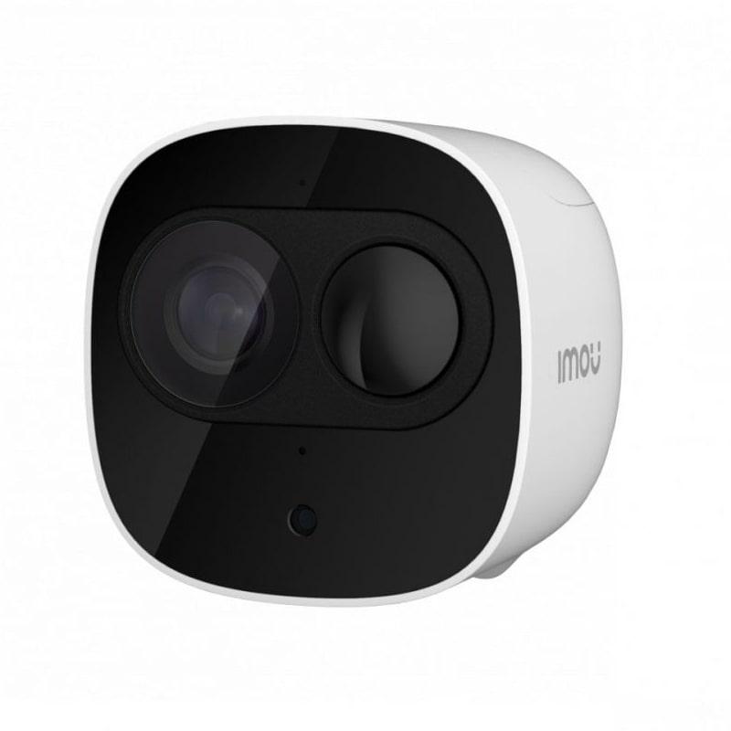 IMOU Cell Pro 2Mp Wi-Fi IP Kamera