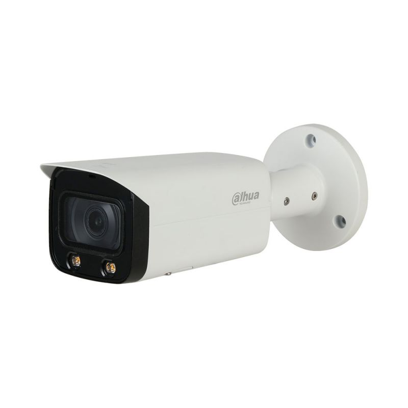 2Mp WDR IP-Kamera Dahua DH-IPC-HFW5241T-AS-LED Üz tanıma funksiyası ilə