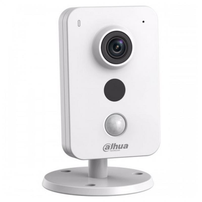 3 Mp IP Kamera, Wi-Fi Dahua DH-IPC-K35P