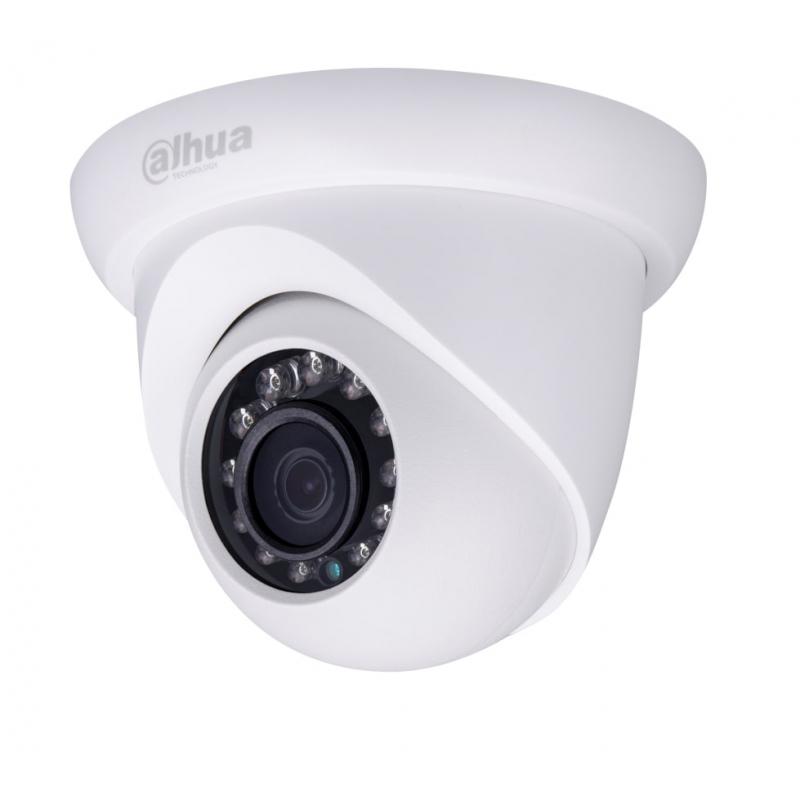 3Mp IP-Kamera Dahua DH-IPC-HDW1320SP-S3 (3.6 mm)