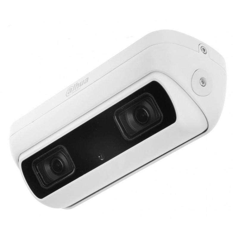 3Mp IP-Kamera Dahua DH-IPC-HDW8341XP-3D (2,8 mm)