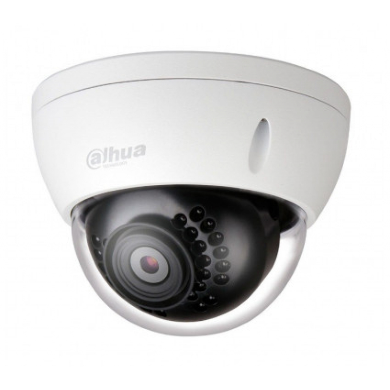 4 Mp IP-Kamera Dahua DH-IPC-HDBW1431EP-S (2.8 mm)