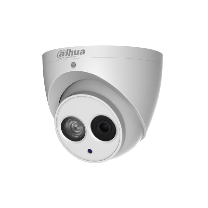 4-Mpixel IP-Kamera Dahua DH-IPC-HDW4431EMP-ASE (2.8 mm)