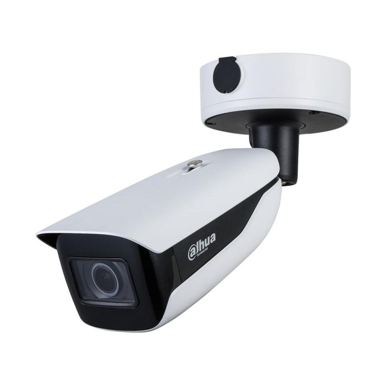4Mp AI IR IP-Kamera Dahua DH-IPC-HFW7442HP-ZFR Üz tanıma fuksiyası ilə