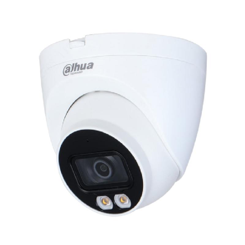 4Mp Full Color IP-Kamera Dahua DH-IPC-HDW2439TP-AS-LED-S2 (2.8 mm)