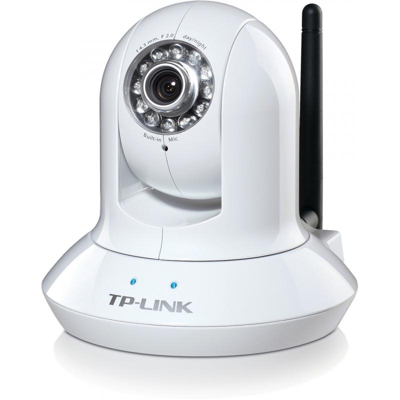 Kabelsiz müşahidə kamerası. Dönmə mexanizmi ilə TP-Link TL-SC4171G