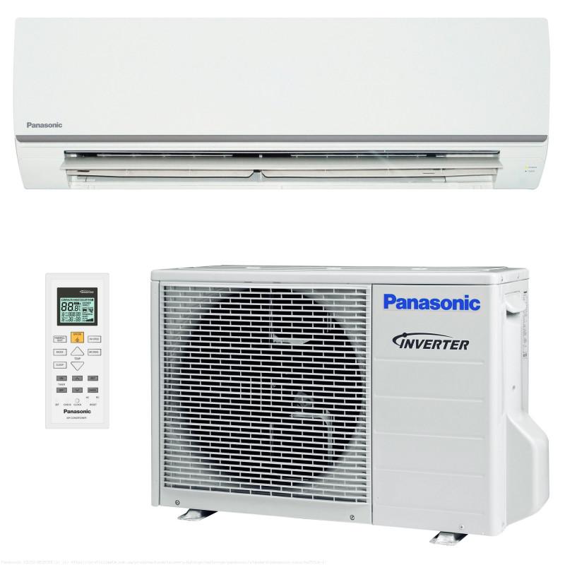 Kondisioner Panasonic CS-BE25TKE-1