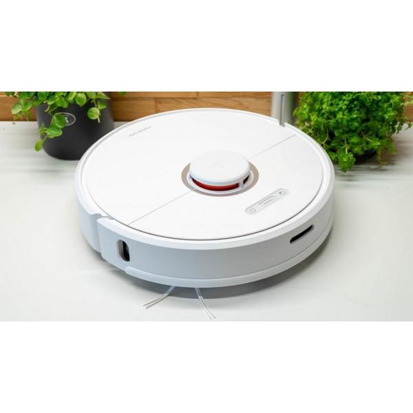 Robot tozsoran Roborock S6 White