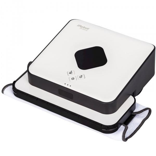 Robot tozsoran iRobot Braava 390T