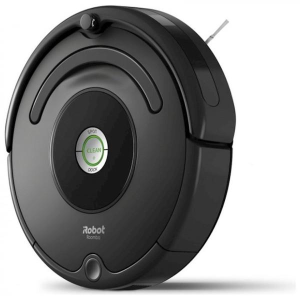Robot tozsoran iRobot Roomba 676
