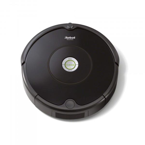Robot tozsoran iRobot Roomba 606