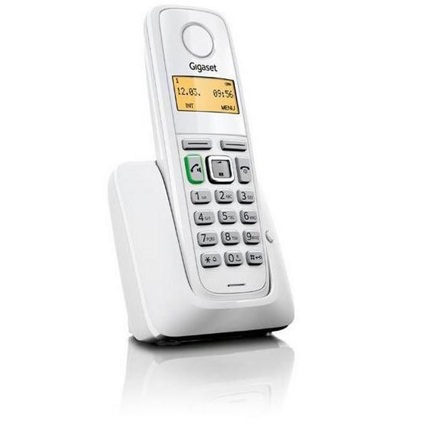 Ev telefonu GIGASET A220 RUS WHITE