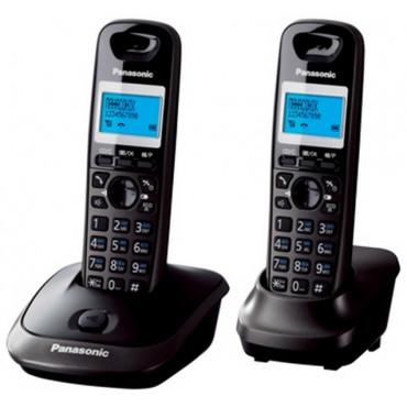 Ev telefonu Panasonic Dect KX-TG2512UAT