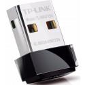 Беспроводной Nano сетевой USB-адаптер TP-Link WiFi Nano USB Adapter TL-WN725N
